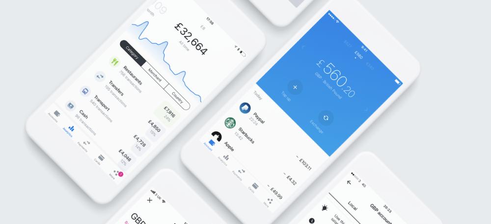 Revolut - La banque mobile des voyageurs en partenariat avec Clickbye.jpg